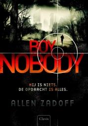 Boy nobody