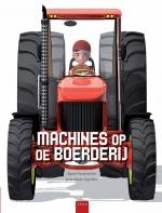 Machines op de boerderij