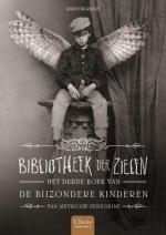 Bibliotheek der zielen. Het derde boek van de bijzondere kinderen van mevrouw Peregrine