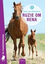Ruzie om Rena (De paardenmeiden 6)