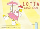 Lotta wordt clown