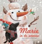 Marie in de sneeuw (+DVD)