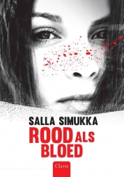 Rood als bloed (Snow White Trilogie 1)