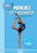 Nikki op turnkamp (Turntoppers 1)