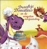 Draakje Donatius en de vergeten verjaardag