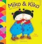 Miko en Kiko (niet) alles hetzelfde