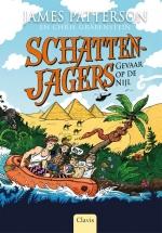 Gevaar op de Nijl (Schattenjagers 2)