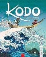 Kodo. De weg van de Boog