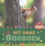 Het dikke bosboek (Wondere wereld)