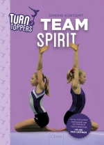 Teamspirit (Turntoppers 2)