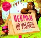 Herman op vakantie