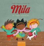 Mila en haar vriendjes