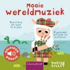 Mooie wereldmuziek (geluidenboekje)