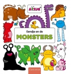 Eendje en de monsters