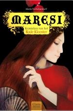 Maresi (Kronieken van het Rode Klooster)
