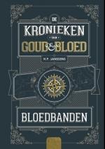 Bloedbanden (Kronieken van goud en bloed 1)