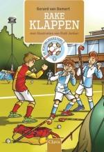 Rake klappen (De Voetbalhockeyers 3)