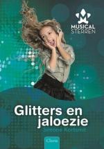 Musicalsterren. Glitters en jaloezie