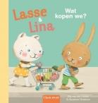 Lasse en Lina. Wat kopen we?