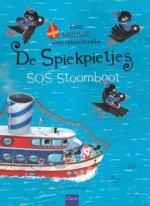 De Spiekpietjes. SOS Stoomboot