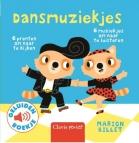Dansmuziekjes (geluidenboekje)