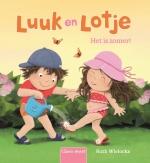 Luuk en Lotje. Het is zomer!