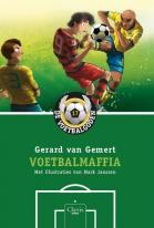 Voetbalmaffia (De Voetbalgoden 17)
