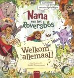 Leren lezen met Nana van het Roversbos. Welkom allemaal!