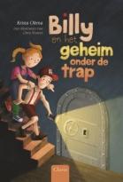 Billy en het geheim onder de trap