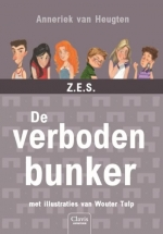 De verboden bunker (Z.E.S. 5) POD