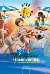 Strandvoetbal (Kief de goaltjesdief 14)