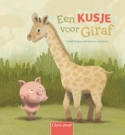 Een kusje voor Giraf
