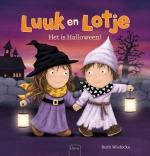 Luuk en Lotje. Het is Halloween!