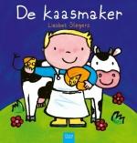 De kaasmaker (beroepenreeks)