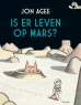 Is er leven op Mars?