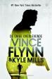 Vince Flynn, Kyle Mills boeken
