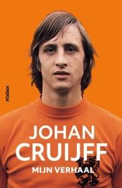 Johan Cruijff boeken - Johan Cruijff - Mijn verhaal