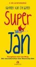 Super Jan, luisterboek, 2 CD's