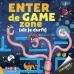 Enter de game zone (als je durft)