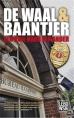 Simon de Waal, A.C. Baantjer boeken