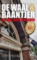 S.P de Waal, A.C. Baantjer boeken