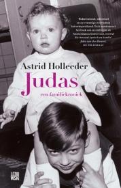Astrid Holleeder boeken - Judas