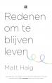 Matt Haig boeken