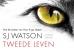 S.J. Watson boeken