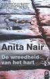 Anita Nair boeken