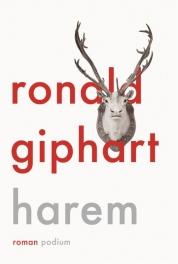 Ronald Giphart boeken - Harem