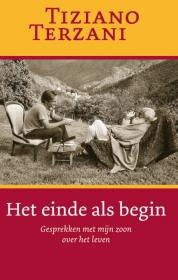 T. Terzani boeken - Het einde als begin
