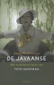 Jean-Noel Liaut boeken - De Javaanse