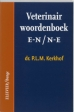 Veterinair woordenboek E-N/N-E
