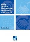 Agile service management met Scrum in de praktijk